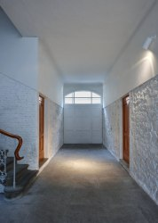 Futuristic House with Medieval Touches by Simone Micheli MyFancyHouse com