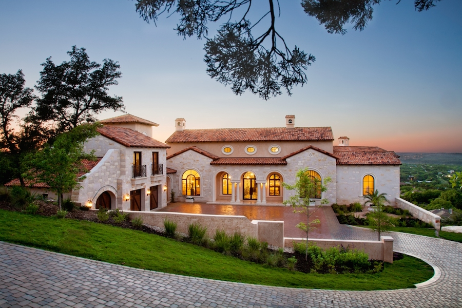 Lavish Villa Ascosa In Austin Texas Usa 18