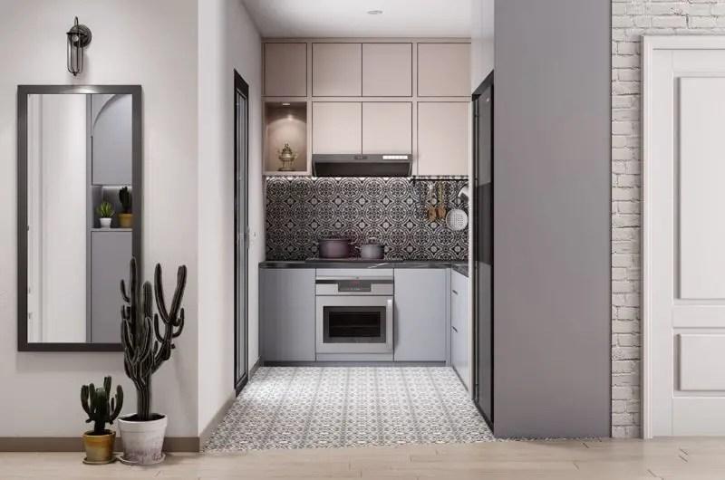 Small Kitchen Design Ideas Myfancyhouse Com