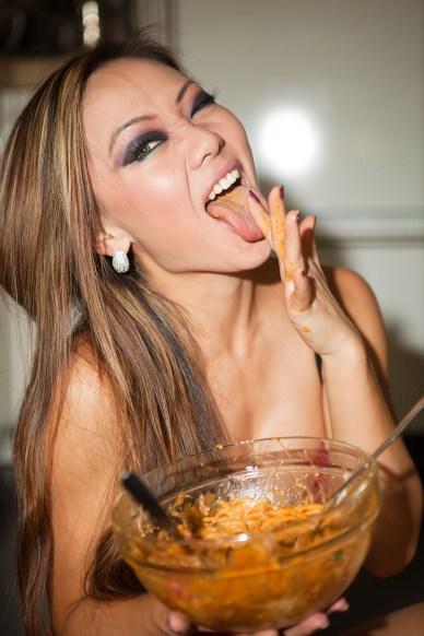 The Bad Food - Spaghetti-34