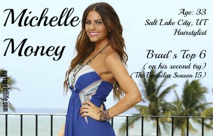EDIT - Michelle Money (Bachelor In Paradise)