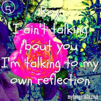 Fifth Harmony Reflection Lyrics 2