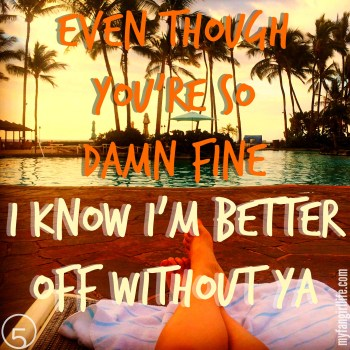 Fifth Harmony We Know Lyrics 2