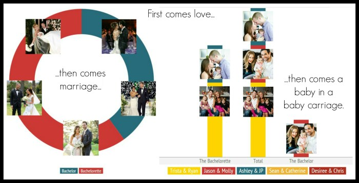 Bachelor Facts - Marriage + Children
