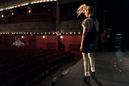 Backstage ACS 2013 - Théâtre Dejazet