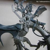 Dark Elves: Malekith, the Witch King of Naggaroth