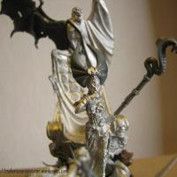 Vampire Counts: Neferata, Queen of Lahmia