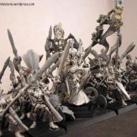 High Elves: Handmaidens of the Everqueen
