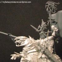 Vampire Counts: Walach Harkon, Grand Master of Blood Keep