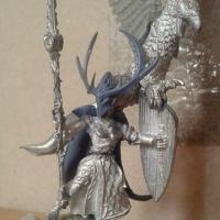 Wood Elves: Araloth Lord of Talsyn