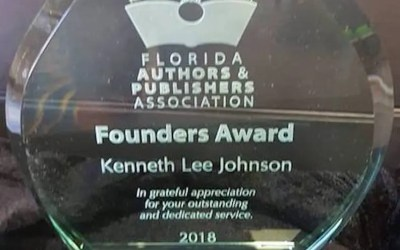Kenneth Lee Johnson Recognized with 2018 FAPA Founders Award