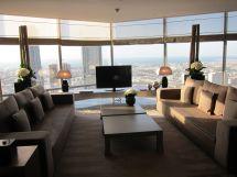 Chic Stay Armani Hotel Dubai Uae Myfashdiary