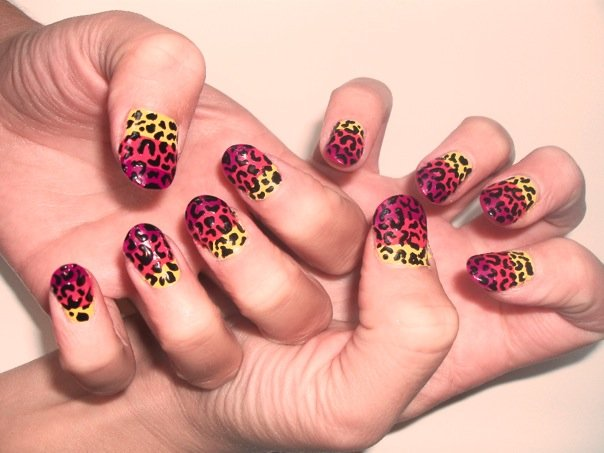 Tuesday Book Review The Wah Nails Of Nail Art