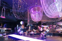Restaurant Cavalli Club Dubai Myfashdiary