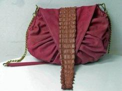 bolso malababa rosa