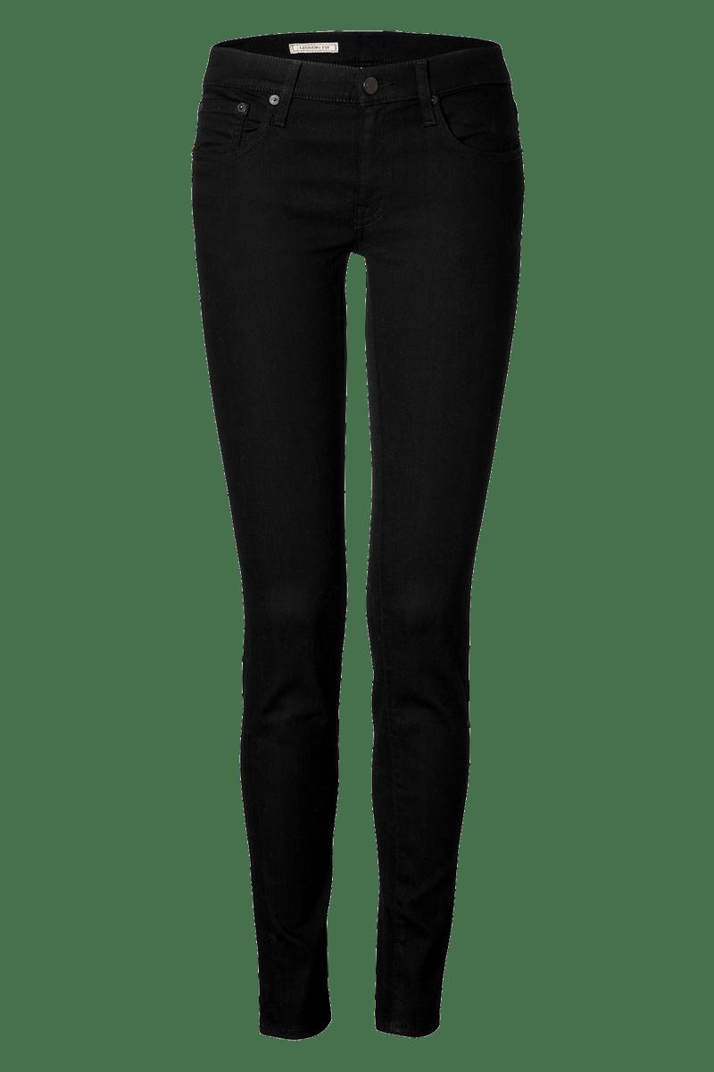 Animal Print Jeans Boys