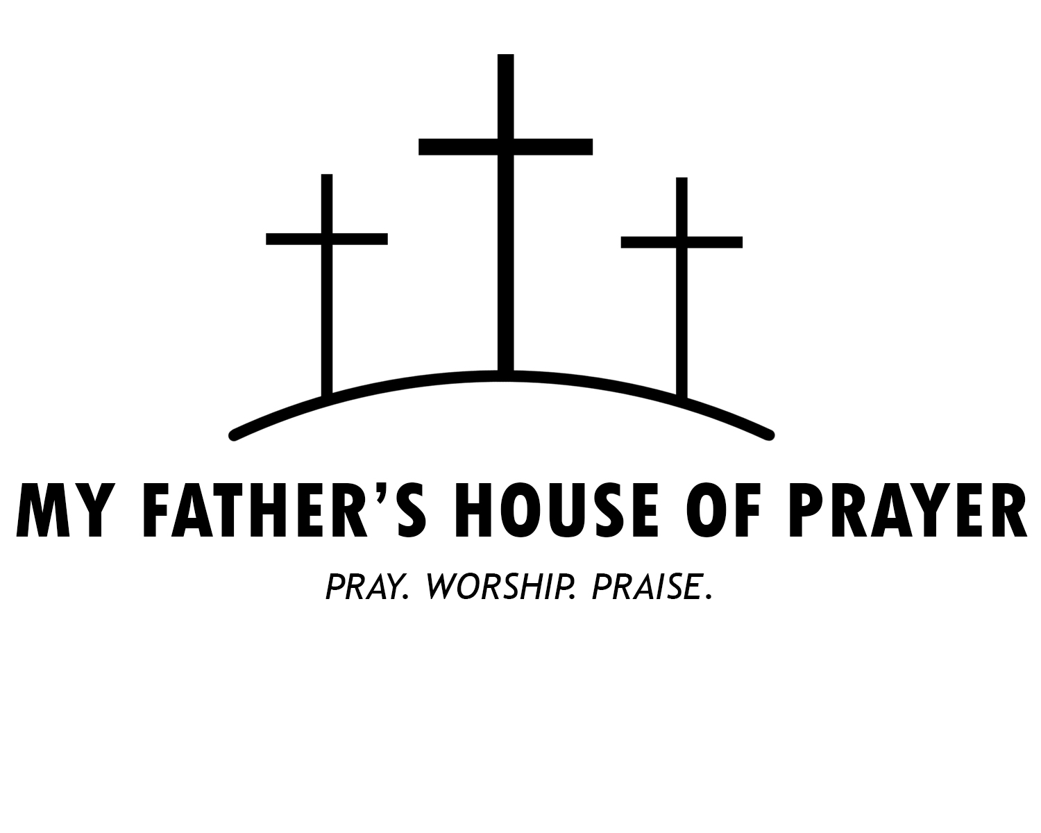 My Father's House of Prayer