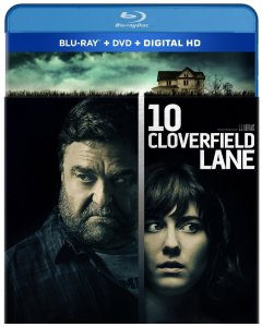 10 Cloverfield Lane Review with Spoiler Ending (2016) - My