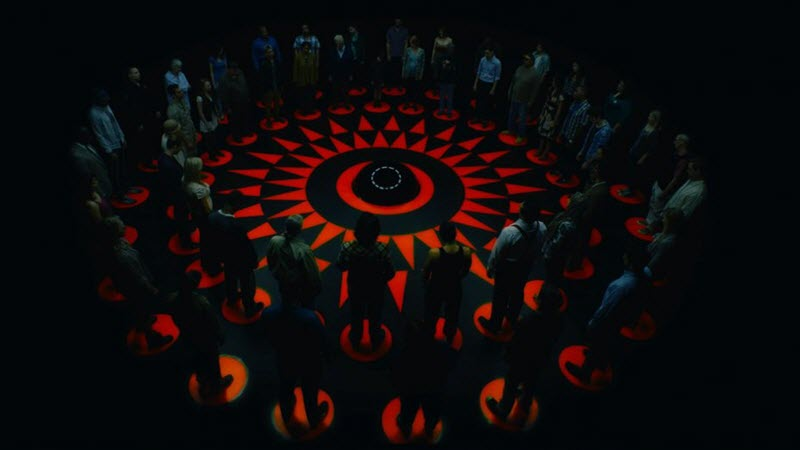 Circle Review (2015) with Spoiler Ending
