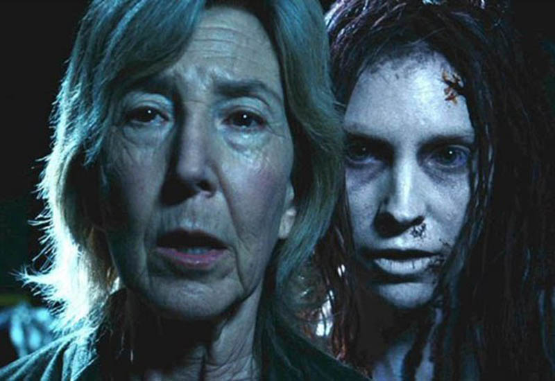 Insidious 4 The Last Key Review 2018 With Spoiler Ending And Recap My Favorite Horror