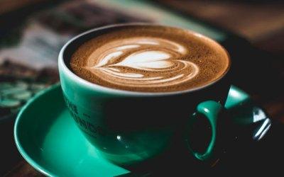 Купи кофе – помоги животному в приюте