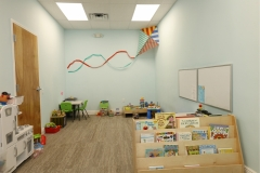 The Learning Room