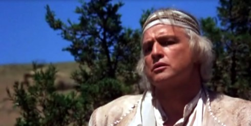 The Missouri Breaks - Brando