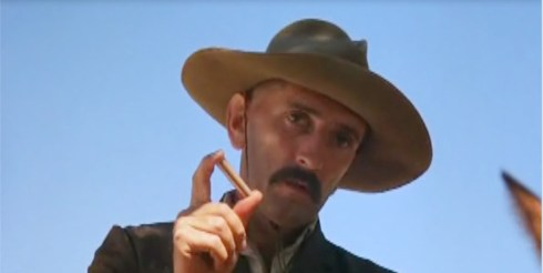 The Missouri Breaks - Harry Dean Stanton