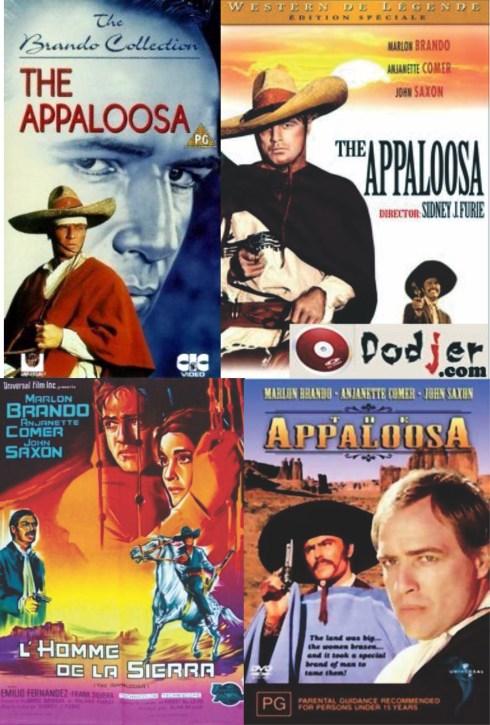 The Appaloosa Posters/Media