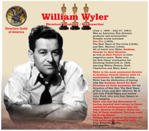 William Wyler - The Big Country