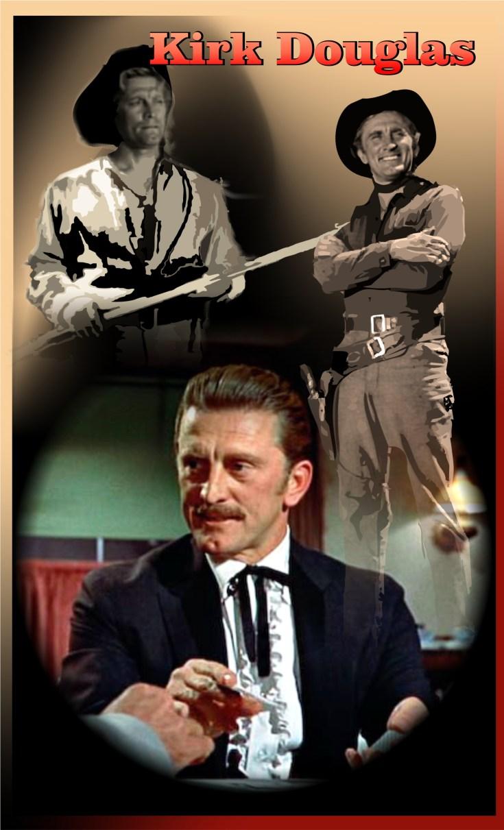Kirk Douglas Bio