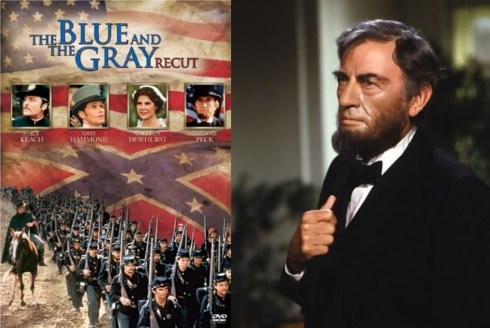 The Blue and the Grey 1982