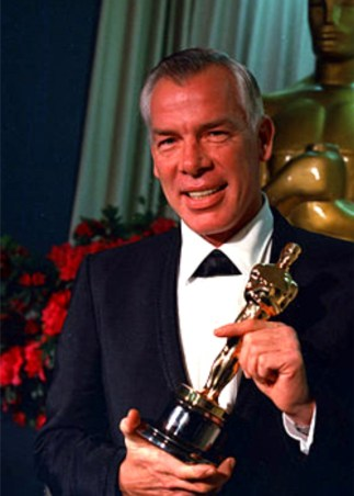 Lee Marvin - Oscar