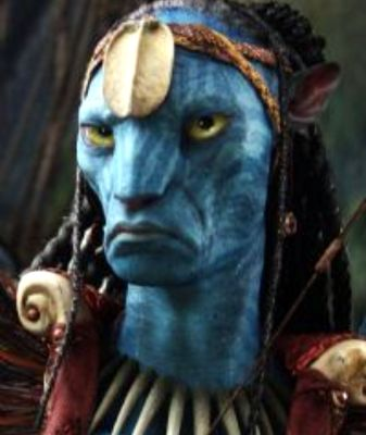 Wes Studi - Avatar