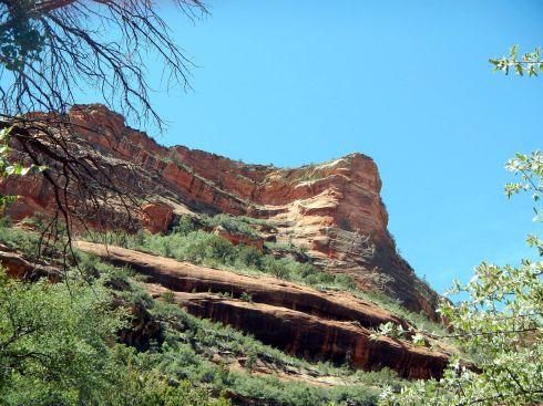 Fay Canyon 4
