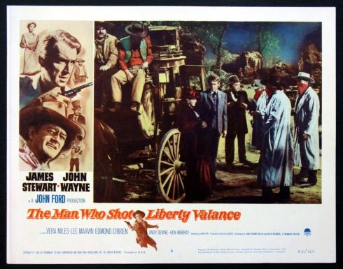 Liberty Valence poster 3