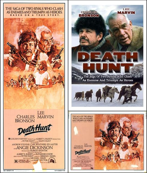 Death Hunt / 1981