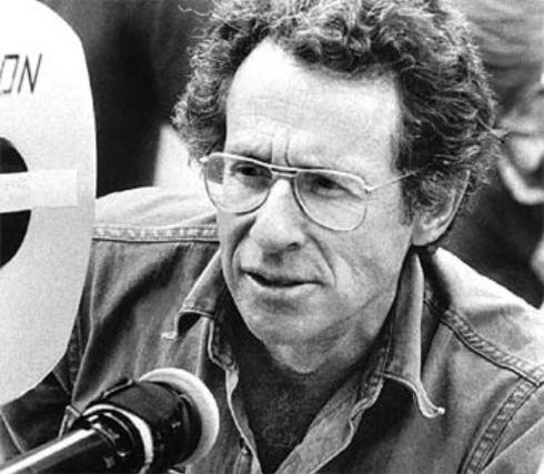 Arthur Penn - Director