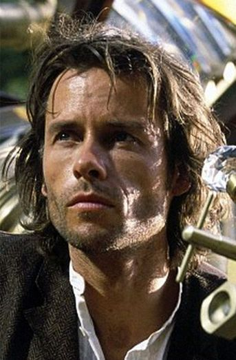 Guy Pearce - The Time Machine 2