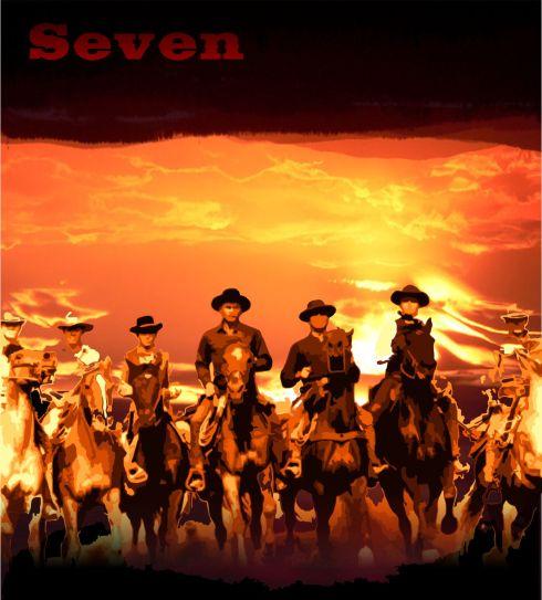 seven 5