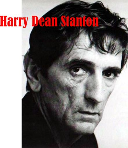 HARRY DEAN STANTON 12