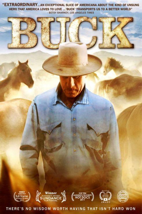 Buck Poster 1