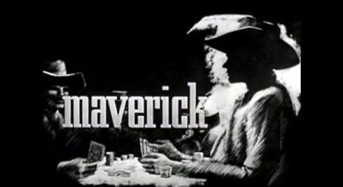 Maverick Banner