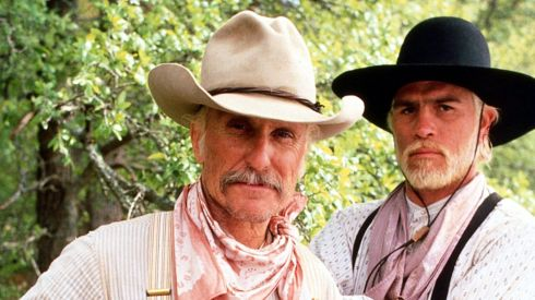 GUS AND WOODROW
