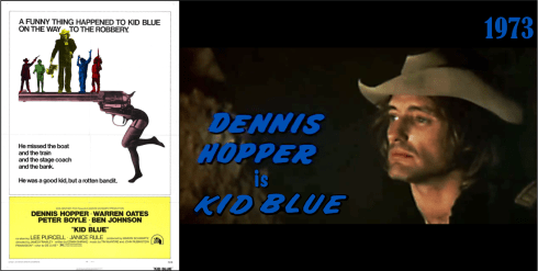 hopper kid blue