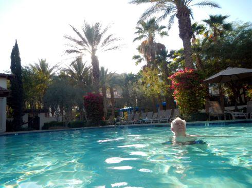 Pool 1 .... Me too 2