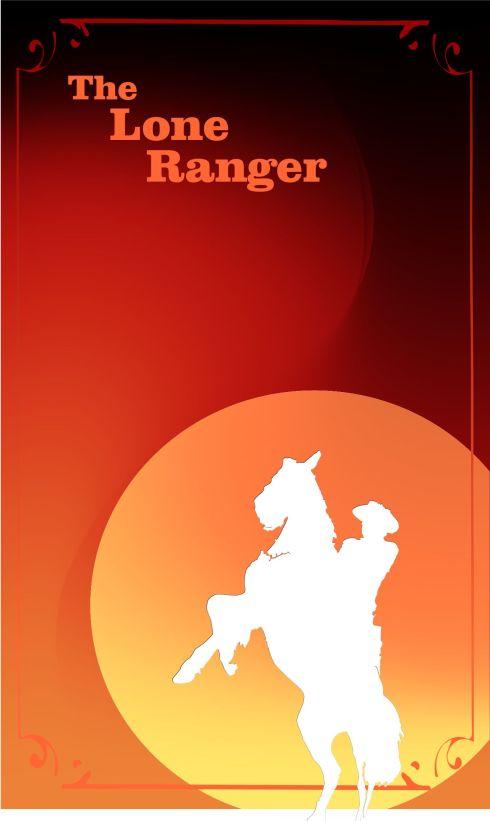 the lone ranger 7