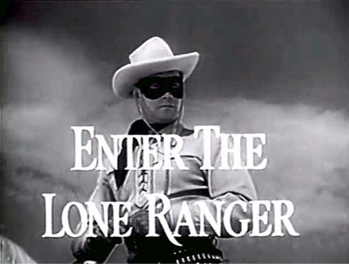 Enter the Lone Ranger 1949