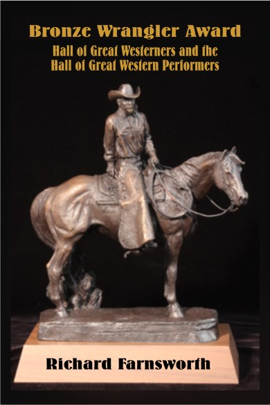 Richard Farnsworth - Award