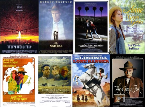 Richard Farnsworth Filmography 3